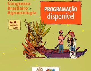 A Escola de Formação na Pedagogia Griô está assessorando a metodologia do XI CBA – Congresso Brasileiro de Agroecologia